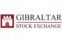 Gibraltar Stock Exchange Logo