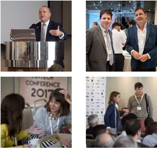 Fintech Forum 2018 Image