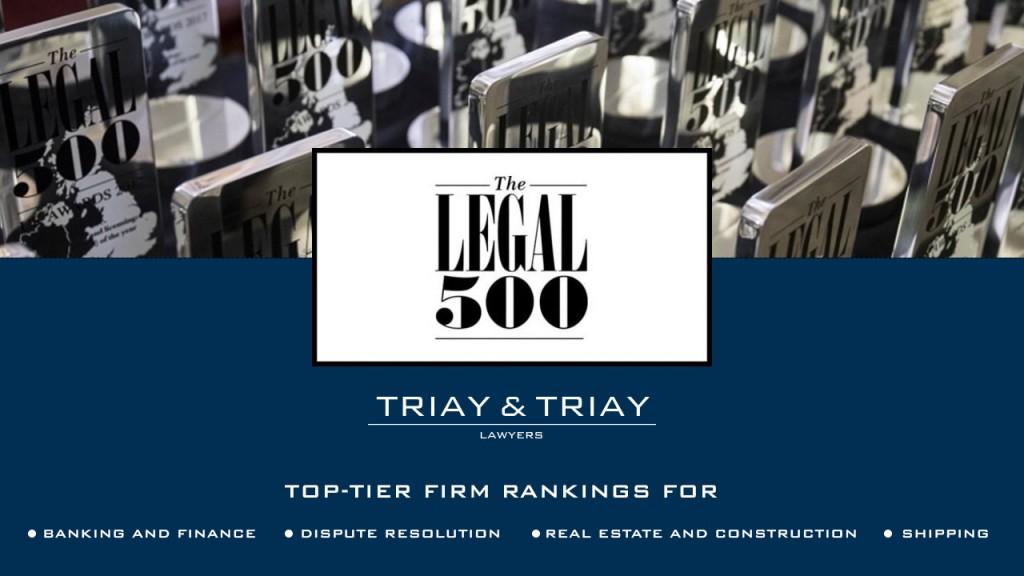 Triay Triay Legal 500 Image