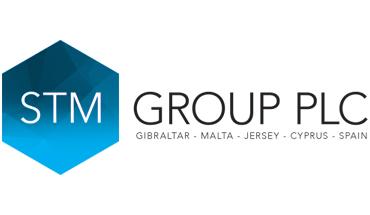 STM Group Logo