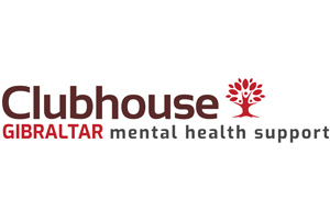 Clubhouse Gibraltar Logo