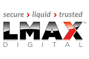 LMAX Digital Logo