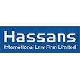 Hassans Logo