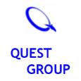 Quest Group Logo