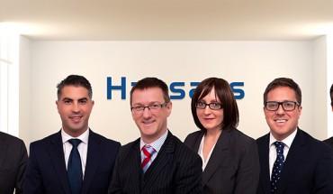 New Partner - Hassans Image