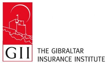 The Gibraltar Insurance Institute Logo