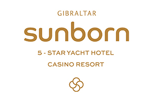 Sunborn Hotel Logo