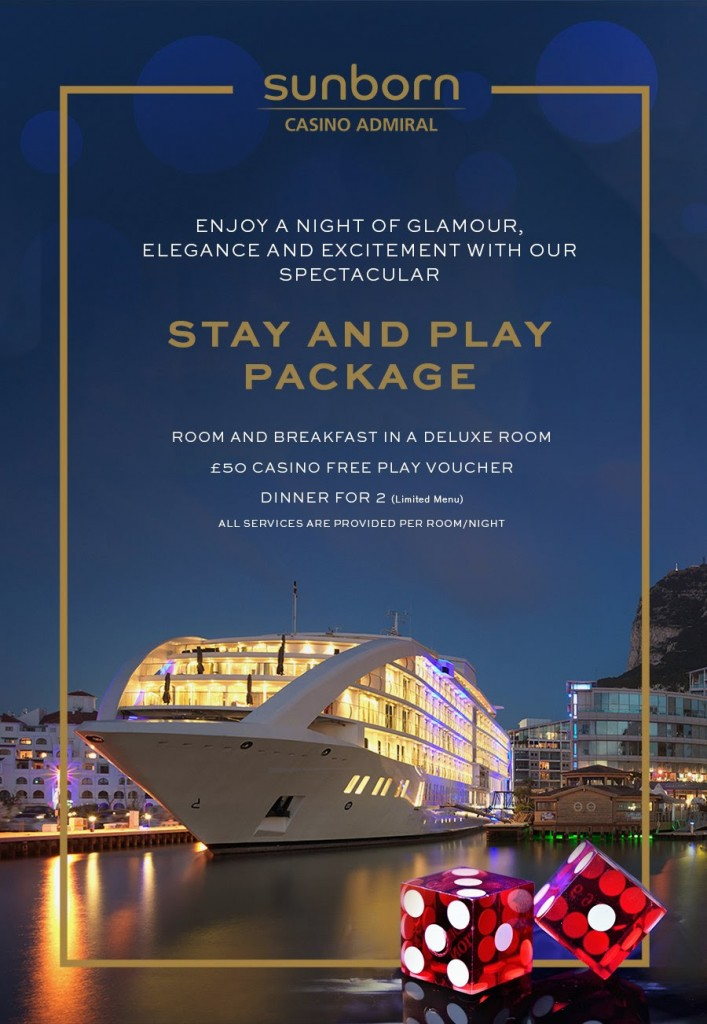 Stay & Play Package Image