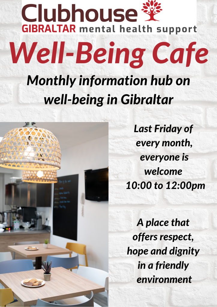 Well Being Cafe