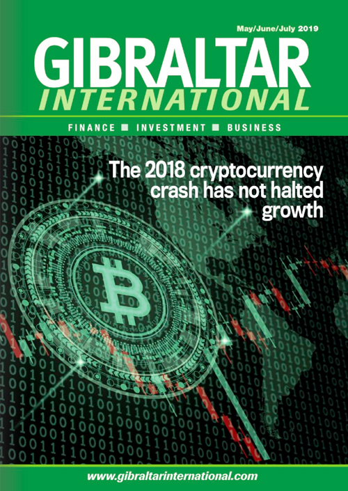 Magazine May - July 2019 Image